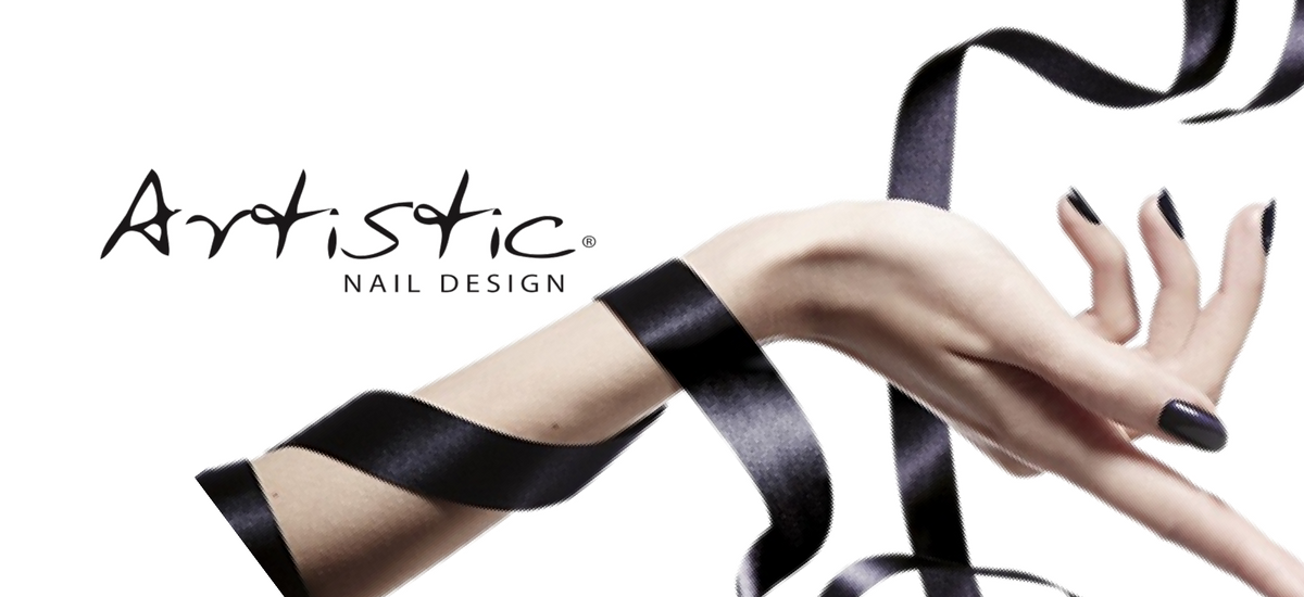 Artistic Nails logo