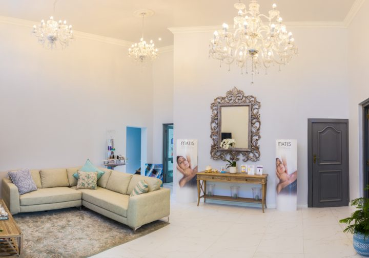 Makarios Spa Salon
